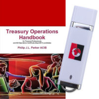 Treasury Operations Handbook and Software