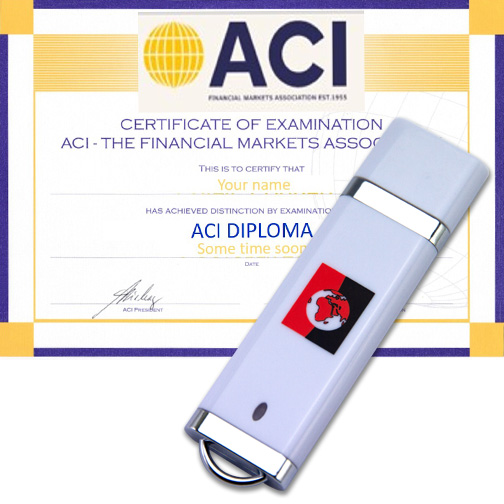 WinFOREX ACI Diploma