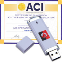 WinFOREX ACI Operations Certificate
