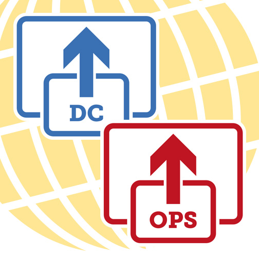 WinFOREX DC and OPS Software Upgrades