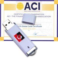 WinFOREX Module FXGC / ACI FX Global Code Certificate