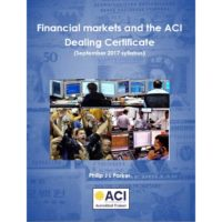 Financial Markets ACI Dealing Textbook